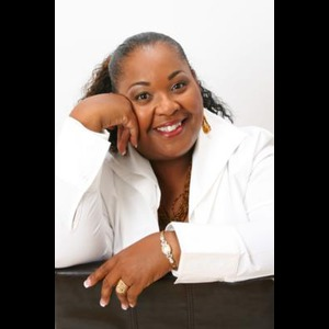 Pocatello Gospel Singer | Denise  Robinson