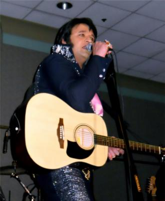 Elvis, Patsy Cline & Friends Tribute Show | Lake Mills, WI | Elvis Impersonator | Photo #4