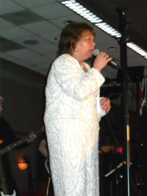 Elvis, Patsy Cline & Friends Tribute Show | Lake Mills, WI | Elvis Impersonator | Photo #12