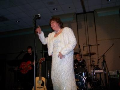 Elvis, Patsy Cline & Friends Tribute Show | Lake Mills, WI | Elvis Impersonator | Photo #11