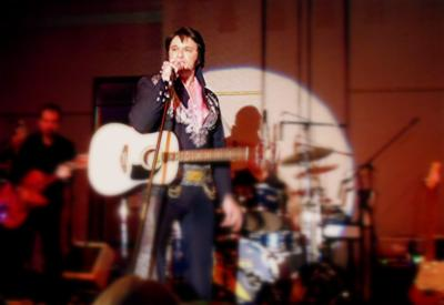 Elvis, Patsy Cline & Friends Tribute Show | Lake Mills, WI | Elvis Impersonator | Photo #5