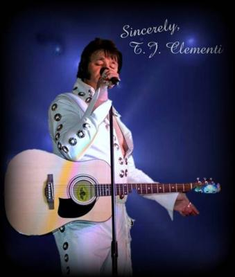 Elvis, Patsy Cline & Friends Tribute Show | Lake Mills, WI | Elvis Impersonator | Photo #2