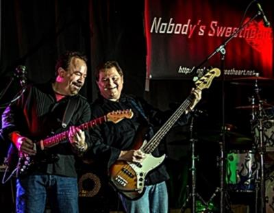 Nobody's Sweetheart | Portland, OR | Classic Rock Band | Photo #10