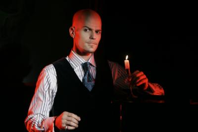 Eric Walton | New York City, NY | Magician | Photo #5