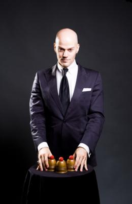 Eric Walton | New York City, NY | Magician | Photo #2