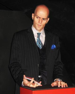 Eric Walton | New York City, NY | Magician | Photo #9