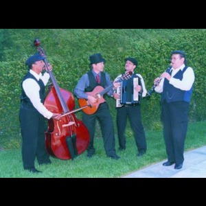 Edwards AFB Bluegrass Band | Richárd Bernard's Oy!Stars