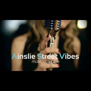 Harrison Wedding Band | Ainslie Street Vibes