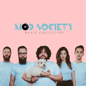 Grassy Butte 30s Band | Mod Society