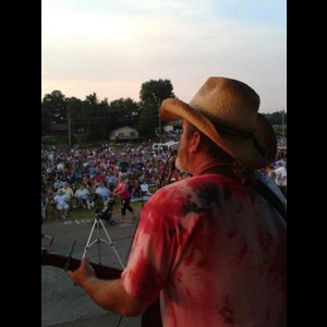 Mount Holly, NC Country Band | Jeff Luckadoo & Southern Wave