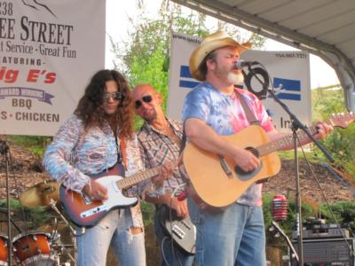 Jeff Luckadoo & Southern Wave | Mount Holly, NC | Country Band | Photo #6
