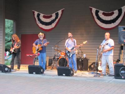 Jeff Luckadoo & Southern Wave | Mount Holly, NC | Country Band | Photo #3