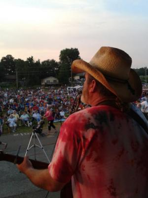 Jeff Luckadoo & Southern Wave | Mount Holly, NC | Country Band | Photo #1