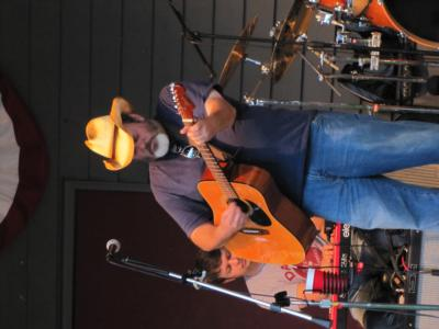 Jeff Luckadoo & Southern Wave | Mount Holly, NC | Country Band | Photo #4
