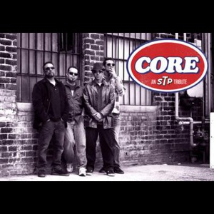 San Diego 90s Band | CORE (STP tribute)
