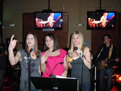 Vocal Heroes Live Karaoke Band | Mesa, AZ | Karaoke Band | Photo #1
