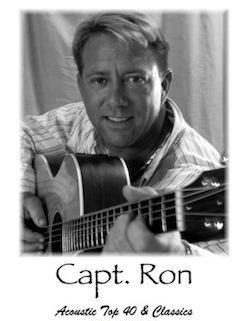 Capt. Ron (Solo, Duo, Band) | Tampa, FL | Acoustic Guitar | Photo #17