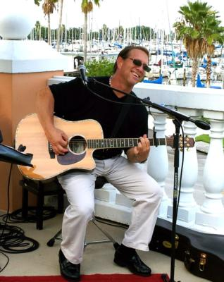 Capt. Ron (Solo, Duo, Band) | Tampa, FL | Acoustic Guitar | Photo #15