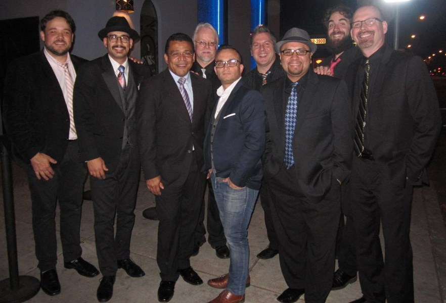 Orquesta Dharma - Latin Band - San Francisco, CA