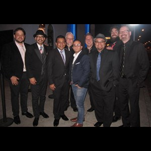 Napa Latin Band | Orquesta Dharma