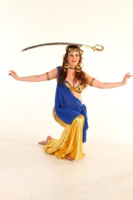 Bellydance By Melinda | Berkeley, CA | Belly Dancer | Photo #4