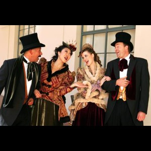 Goode Time Productions - Dallas - Christmas Caroler - Dallas, TX