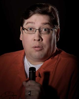 Comedy On The Go | Omaha, NE | Stand Up Comedian | Photo #4