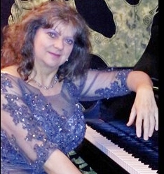Lara Garner, pianist/harpist/string ensemble - Pianist - San Francisco, CA