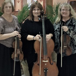 Bacliff Chamber Music Quartet | HeartStrings