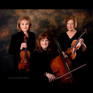 Anahuac Classical Trio | HeartStrings