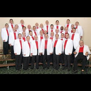 Curtis Bay Barbershop Quartet | Heart Of Maryland Barbershop Quartet And Chorus