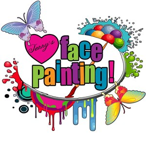Plantation Face Painter | Terry's Face Painting Inc.