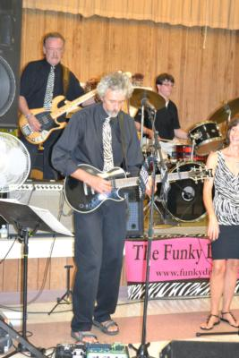 The Funky Divas | Portsmouth, NH | Christian Rock Band | Photo #11