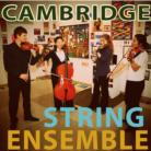 Cambridge String Ensemble - String Quartet - Boston, MA