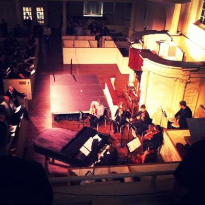 Cambridge String Ensemble | Boston, MA | String Quartet | Photo #3