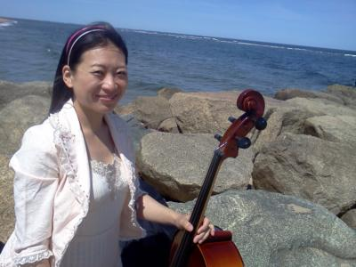 Cambridge String Ensemble | Boston, MA | String Quartet | Photo #4