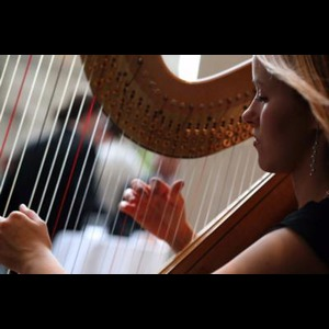 Suzanne Sugar - Harpist - Rockville, MD