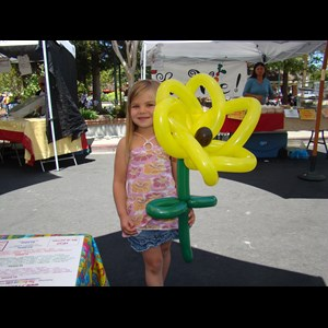 Palo Alto Balloon Twister | Balloons By John