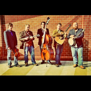 Spartanburg Bluegrass Band | Blue Wheel Drive