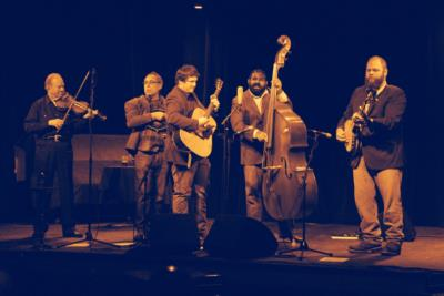 Blue Wheel Drive | Asheville, NC | Bluegrass Band | Photo #4