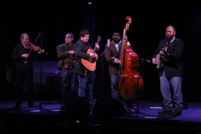 Blue Wheel Drive | Asheville, NC | Bluegrass Band | Photo #8