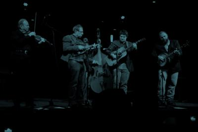 Blue Wheel Drive | Asheville, NC | Bluegrass Band | Photo #1