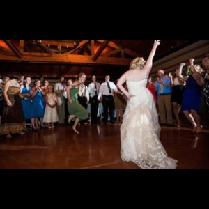 Casper Wedding DJ | A Music Plus Entertainment