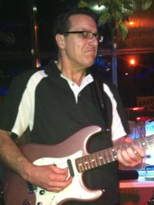 Johny Paolillo - The One Man Band! | Providence, RI | One Man Band | Photo #5
