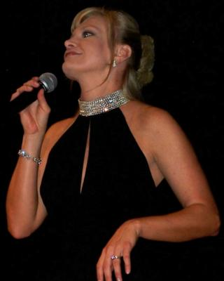 Lesley Gaither Duo Or Trio | Olin, NC | Big Band | Photo #9