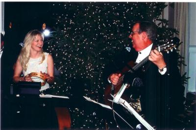 Lesley Gaither Duo Or Trio | Olin, NC | Big Band | Photo #7