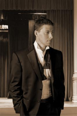 Matt Walch - Standards/Big Band Singer's Main Photo