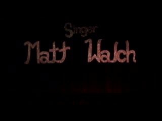 Matt Walch - Standards/Big Band Singer | Scottsdale, AZ | Big Band Singer | Matt Walch - Live in Concert