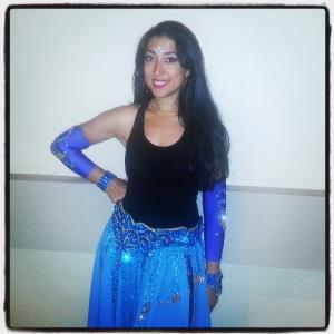 Dance Performer - Bollywood Dancer - Bethesda, MD