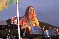 Arpad: Solo Steel Drums with Vocals & DJ | Los Angeles, CA | Steel Drum Band | Photo #21